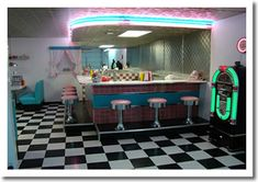 Diner Pictures From The 1950 The 1950 S Diner