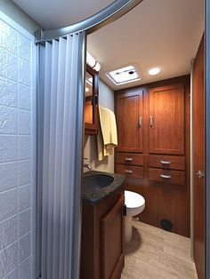 Gallery - Lance 2295 Travel Trailer - Standard exterior kitchen and available interior fireplace set the 2295 apart. Large Wardrobes, Accordion Doors, Fireplace Set, Overhead Storage, Shower Rod, Extra Rooms, Travel Trailers, Entertainment Center, Living Area