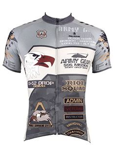 LAOYOU Army Mens Bike Clothes Bike Jersey Bike Apparel Bicycle Clothing Cycling Apparel Bicycle Apparel Riding Clothing Cycling Jersey Size 6XL * Be sure to check out this awesome product.Note:It is affiliate link to Amazon.