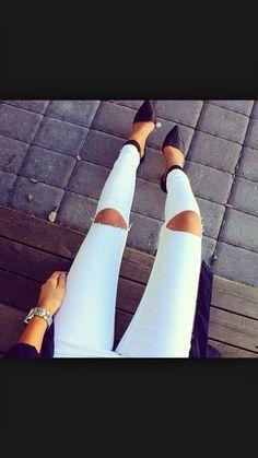 #Elegant  #Jeans