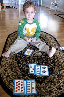 Five new Math Activities and games