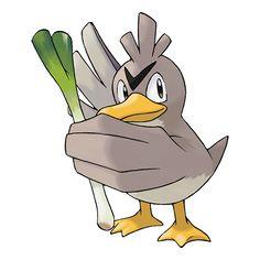 "Deathstroke's Pokémon #2 Farfetch'd; Specialized moves, ""Air Slash, Fury Cutter, Acrobatics, & Night Slash"""
