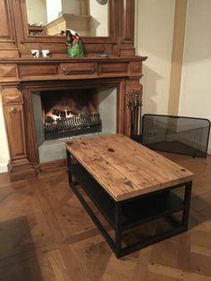 Decor, Home Decor, Home, Fireplace