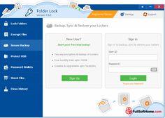 Folder Lock v7.6.8 Full + Serial Key [Latest] Free Download, Folder Lock secures data in Windows, DOS, and Safe modes, even when you alter your OS ...