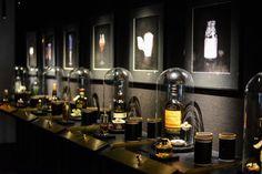 Fragrances: aromas for the palate -- Fragrances, aromas para el paladar #luxury   #lujo #coctelería
