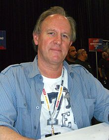 """Peter Davison (born Peter M. G. Moffett on 13 April 1951)[2] is a British actor, best known for his roles as Tristan Farnon in the television version of James Herriot's All Creatures Great and Small, as the 5th incarnation of the Doctor in Doctor Who, which he played from 1981 to 1984 and in The Last Detective (2003–2007). Also, he played David Braithwaite in """"At Home with the Braithwaites"""". Since 2011 he has been playing Henry Sharpe in Law & Order: UK."""
