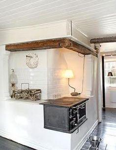 Stockholm Vitt - Interior Design: Summer Living