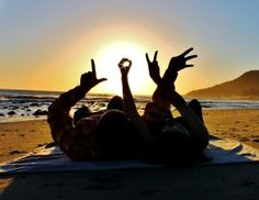 Couple photography. Love written with hands. Sunset in Malibu. Beautiful. Love love. Photo taken by me. Ktcubb Photography www.ktcubb.com