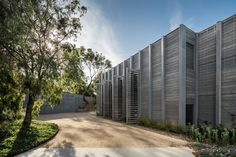 Gallery of Portsea Sleepout / Mitsuori Architects - 11