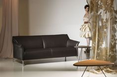 New Sofa Mayon by Leolux.  New Collection 2012