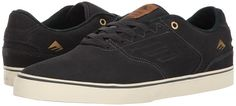 Emerica The Reynolds Low Vulc Men's Skate Shoes