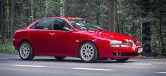 Alfa Romeo 156 – V6