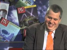 Interview: Daniel Handler, AKA Lemony Snicket, on his new book, Who Could That Be at This Hour? #lemonysnicket #allthewrongquestions