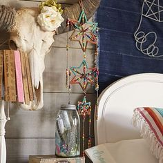 Junk Gypsy Chase Your Dreams Dream Catcher #pbteen