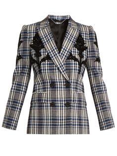 ALEXANDER MCQUEEN . #alexandermcqueen #cloth #jacket