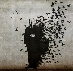 "The elusive art of ""Banksy"""