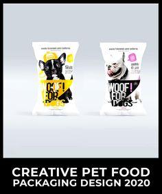 Cookie Packaging, Food Packaging Design, Packaging Design Inspiration, Brand Packaging, Retail Packaging, Cat Food, Bird Food, Package Design, Dog Food Recipes