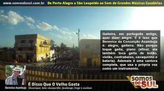 Serranos, Gaúcho da Fronteira, Monarcas, Saldanha em uma viagem de trem ...