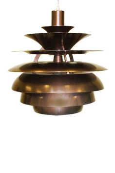 Emilie Medium Bronze Chandelier on HauteLook