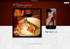 http://j.mp/wBPxLr  Food inspiration via @restaugram