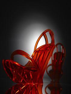 Photographs made for Chau Har Lee conceptual shoes designer from Royal College of Art .  Photograph by Sylvain Deleu www.sylvaindeleu.com UK London Tel: 0044(0)7870649206