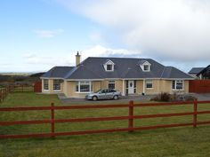 Liseanearla West, Tralee, Co. Kerry - photos of house for sale