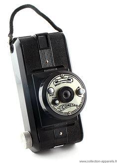 Zenith Camera Corp Comet