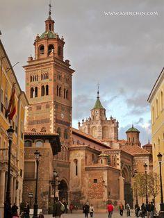 https://flic.kr/p/7PRaXh | Teruel