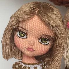 Nose shaping for amigurumi cro – Artofit Wow such a pretty crochet doll crochet crochetdolls handmade gifts christmasgifts salvabrani – Artofit Image may contain 2 people – Artofit Crochet Doll Pattern, Crochet Toys Patterns, Amigurumi Patterns, Amigurumi Doll, Doll Patterns, Yarn Dolls, Knitted Dolls, Fabric Dolls, Crochet Dolls
