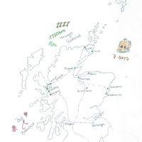 finienfotodesign - Fotokünstlerin Verena Maria - » verenas fotografische traumreisen - ✦ Schottland 2013 ✦ #schottland #logbuch #fotoreise #scotland #photodiary #backpacking http://verenamaria.format.com/verenas-foto-traumreisen/schottland-2013 via format.com