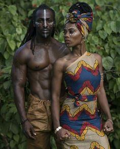 modern african fashion that looks great 49117 African Attire, African Wear, African Women, African Fashion, African Style, African Dress, Black Love Art, My Black Is Beautiful, Beautiful Eyes