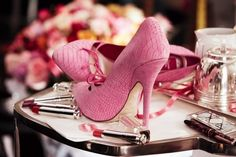 pink style - Google Search
