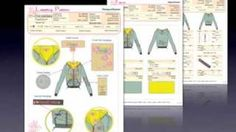 FASHION INDUSTRY SOFTWARE SYSTEMS - YouTube Industrial Style, Software, Youtube, Fashion, Moda, La Mode, Fasion, Fashion Models, Trendy Fashion