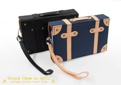 Trunk Case for New Nintendo 3DS XL