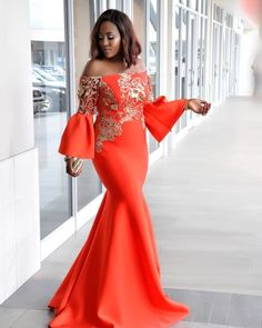 Latest Aso Ebi Guest Trend In The Month Of October - WearitAfrica