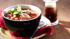 Saksalainen ruokakulttuuri tuo yleensä ensimmäisenä mieleen makkarat, hapankaalin ja oluen.