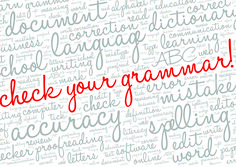 Learn some of the critical grammar rules you must understand in order to write a grammatical paper. For assistance with your writing project, contact us at your convenience.