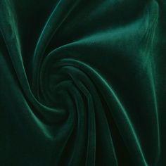 Velours qualité supérieure Florentin Vert billard au mètre
