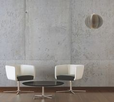 Architects Paper Fototapete «Sichtbeton» 470126: Beton, Sichtbeton, Platte, Mauer, Wand, Betonmauer, Betonwand
