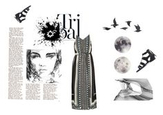 """""""Untitled #89"""" by danielaelena1 on Polyvore featuring River Island and Jayson Home"""