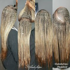 Top 60 All the Rage Looks with Long Box Braids - Hairstyles Trends Black Girl Braids, Braids For Black Hair, Girls Braids, Side Braids, Twist Braids, Box Braids Hairstyles, My Hairstyle, Hairstyles 2018, Hairstyle Ideas