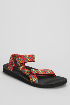 269f6dcd408b Teva x UO Original Sandal