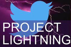 Project Lightning nueva herramienta de Twitter para ver eventos