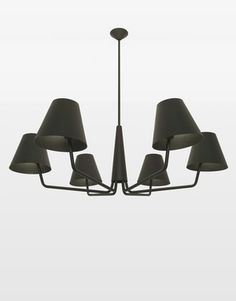 ISM Shady pendant light