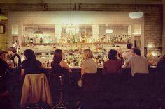 Maudes Liquor Bar   Food & Drink