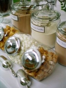 Winter wedding ideas. yummo. . Add DIY www.customweddingprintables.com