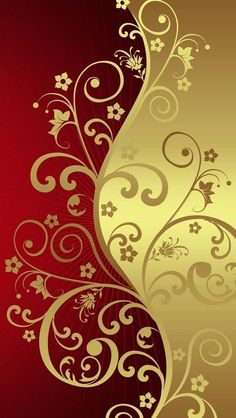 Discover thousands of images about gold classical background Cellphone Wallpaper, Iphone Wallpaper, Phone Screen Wallpaper, Gold Wallpaper, Flower Wallpaper, Flower Backgrounds, Wallpaper Backgrounds, Arabesque, Glass Design