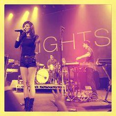 Lights Bokan