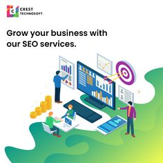 Crest Technosoft is a leading digital marketing agency in Toronto, Canada. We are specialised in SEO, PPC, google analytics and social media marketing. Best Digital Marketing Company, Google Analytics, Toronto Canada, Seo Services, Growing Your Business, Social Media Marketing, Family Guy, Griffins