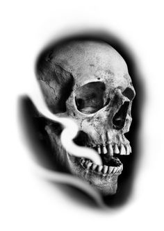 Tattoo Design Drawings, Skull Tattoo Design, Tattoo Sleeve Designs, Skull Design, Skull Tattoos, Tattoo Sketches, Tattoo Designs Men, Body Art Tattoos, Tattoo Caveira